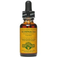 Herb pharm echinacea liquid herbal extract - 1 oz
