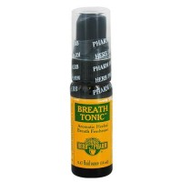 Herb pharm breath tonic aromatic herbal breath freshener 0.47 oz