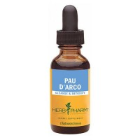 Herb pharm pau darco extract, herbal supplement - 1 oz