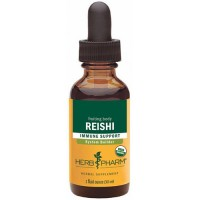 Herb pharm reishi liquid herbal extract, fruiting body - 1 oz