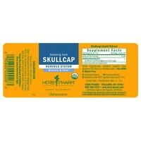 Herb pharm skullcap - 1 oz