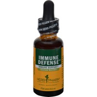 Herb pharm immune defense tonic , dietary supplement - 1 oz