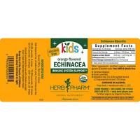 Herb pharm  childerns echinace alcohol free  - 4 oz