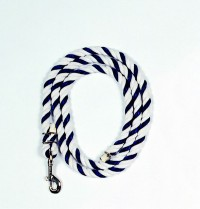 Beiler'S Manufacturing cotton lead rope with swivel snap - 6 feet, 96 ea