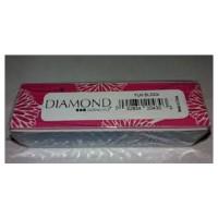 Diamond cosmetic nail file - 12 ea