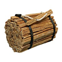 Wood Products Internation fatwood bundle - 4 pound, 9 ea
