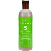 Zion Health Adama Clay Minerals Shampoo Peach Jasmine - 16 fl oz