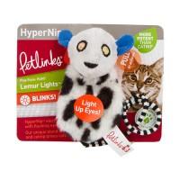Worldwise Inc hypernip lemur lights electronic cat toy - 24 ea