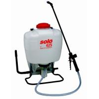 Solo Incorporated P backpack piston pump sprayer - 4 gallon, 1 ea