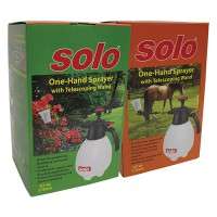Solo Incorporated P handheld sprayer with telescoping wand - 2 liter, 16 ea