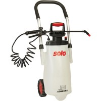 Solo Incorporated P rolling trolley sprayer - 3 gallon, 48 ea