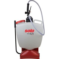Solo Incorporated P home and garden backpack sprayer - 4 gallon, 1 ea
