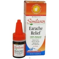 Similasan Earache Relief Drops - 10 ml