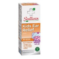 SIMILASAN EARACHE RLF DRP CHLD 10 ML - 0.33 oz