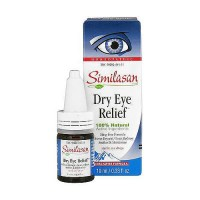 Similasan healthy relief eye drops, #1 for dry and red eyes - 0.33 Fl Oz (10 Ml)
