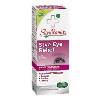 Similasan Healthy Relief Stye Eye Relief Drops - 0.33 Oz