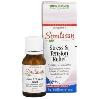 Similasan Homeopathic Stress and Tension Relief Globules - 154 Doses