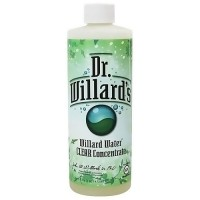 Dr. Willards willard water clear concentrate - 16 oz