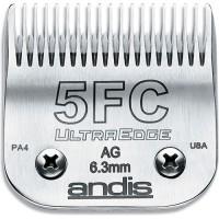 Andis Company ultraedge detachable blade - #5fc-ag, 12 ea