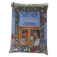 D&D Commodities Ltd. better bird beautiful bird food - 5 pound, 6 ea