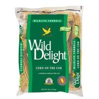D&D Commodities Ltd. wild delight corn on the cob - 7 lb, 4 ea