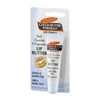 Palmer's Lip butter dark chocolate and peppermint - 0.35 oz