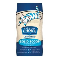 American Colloid Company premium choice all natural scoopable litter - 25 lb, 1 ea