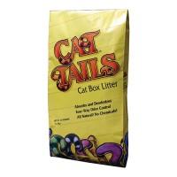 American Colloid Company cat tails cat box litter - 25 lb, 1 ea