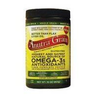 Anutra omega-3s antioxidants whole grain - 16 oz