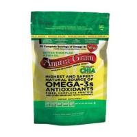 Anutra omega 3s highest and safest whole grain antioxidants - 8.5 oz