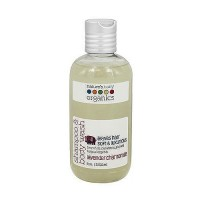 Nature's Baby organicss hair shampoo and body wash, Lavender Chamomile, 8 oz