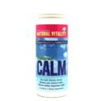 Natural vitality natural calm the anti stress drink, balances your clacium intake - 8 oz