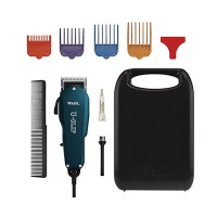 Wahl Clipper Corporation wahl u-clip 10 piece pet clipper kit - 3 ea