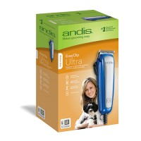 Andis Company easy clip ultra clipper kit for pets - 10 piece, 6 ea