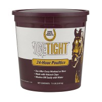 Farnam Co Horse Health icetight clay poultice for horses - 7.5 pound, 4 ea