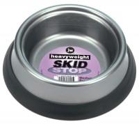 Jw - Dog/Cat jw heavyweight skidstop bowl - medium, 24 ea