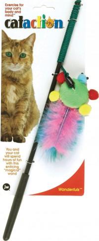 Jw - Dog/Cat cataction wanderfuls - 24 ea