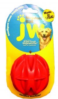 Jw - Dog/Cat megalast ball - medium, 48 ea