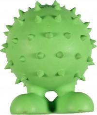 Jw - Dog/Cat spiky cuz dog toy - large, 36 ea
