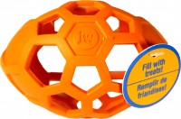 Jw - Dog/Cat hol-ee roller egg - small, 24 ea