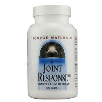 Source Naturals Joint response tablets - 120 ea