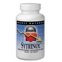 Sytrinol 150 mg tablets supports cholesterol levels - 30 ea