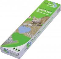 Van Ness Plastic Molding scratch pad - 18.5x4.5x1.75in, 12 ea