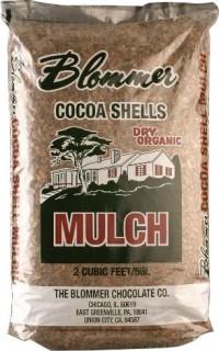 Florida Cocoa Shell, Inc. cocoa shell - 25, 1 ea