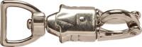 Henssgen Hardware Corp. P harness swivel eye panic snap - 1 inch, 150 ea