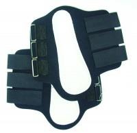 Horse And Livestock Prime neoprene splint boot for horses - medium, 1 ea