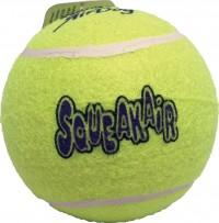 Kong Company air dog squeaker ball dog toy - extra large, 24 ea
