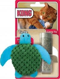 Kong Company kong refillables catnip cat toy - small, 24 ea