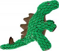 Kong Company dynos stegosaurus - large, 24 ea