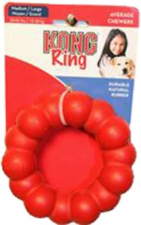 Kong Company kong ring - 24 ea